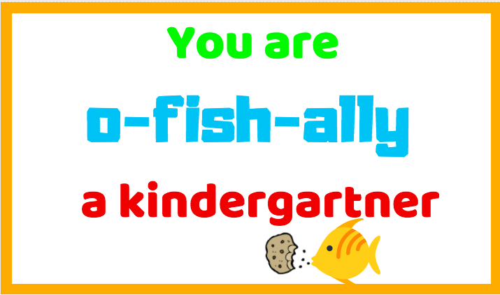 photograph about O Fish Ally Printable known as Finish of University Calendar year Cost-free Printables * Shes A Damage