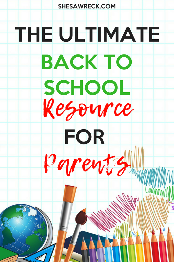 30+ Resources for Back to School #backtoschool #backtoschoolresources #backtoschoolfreebies #backtoschoolprintable #backtoschoolroutines #backtoschoolchecklist #backtoschoolessentials #BTS #newschoolyear #prepareforschool #transitioningtoschool