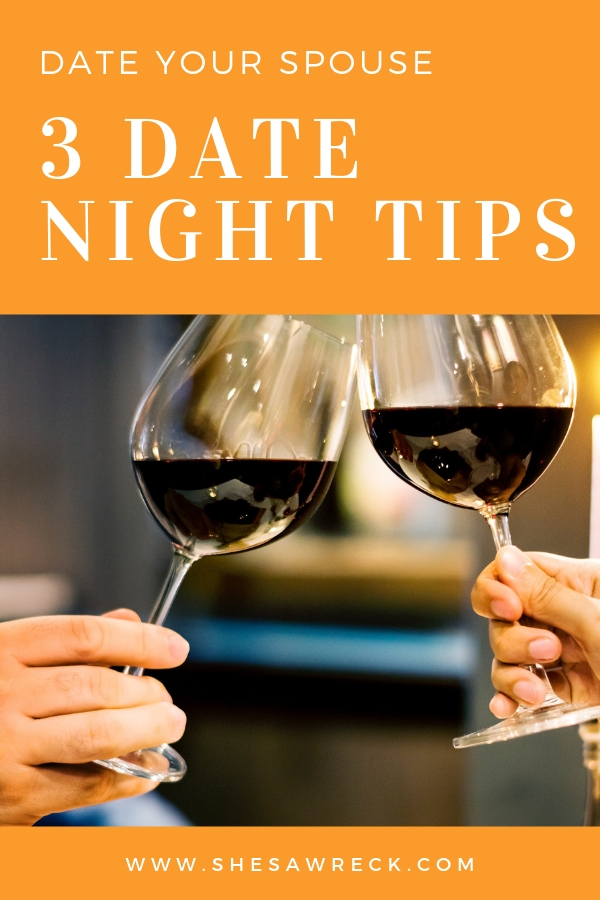 3 Indoor Date Night Tips #datenight #marriage #date #spouse #dating #tips