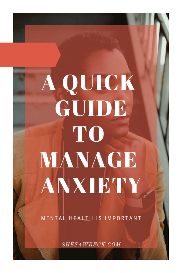 Managing Anxiety Daily | 5 Tips #anxiety #mentalhealth #mentalhealthawareness #depression