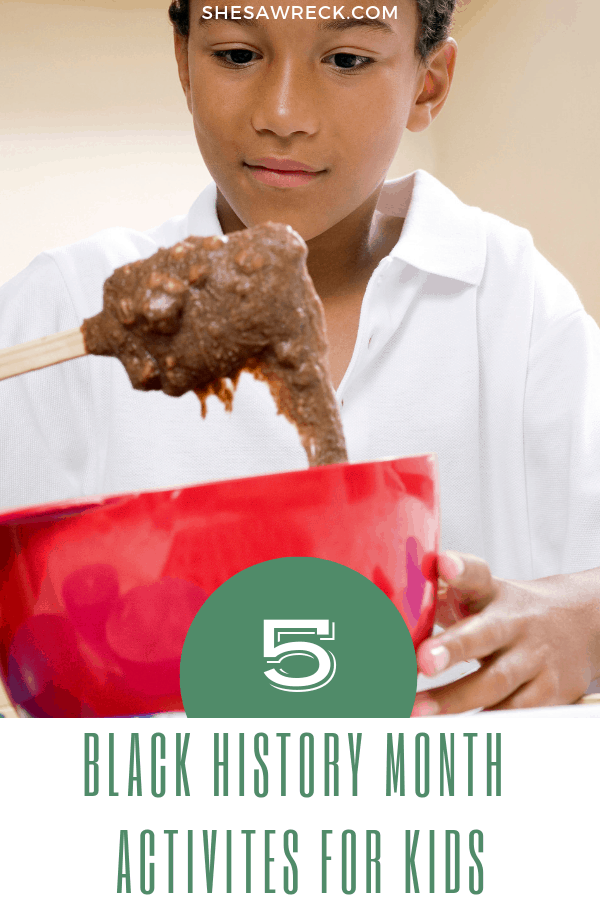 28 African American Leaders to learn about during black history month #Blackhistory #blackhistoryforkids #blackhistoryactivites