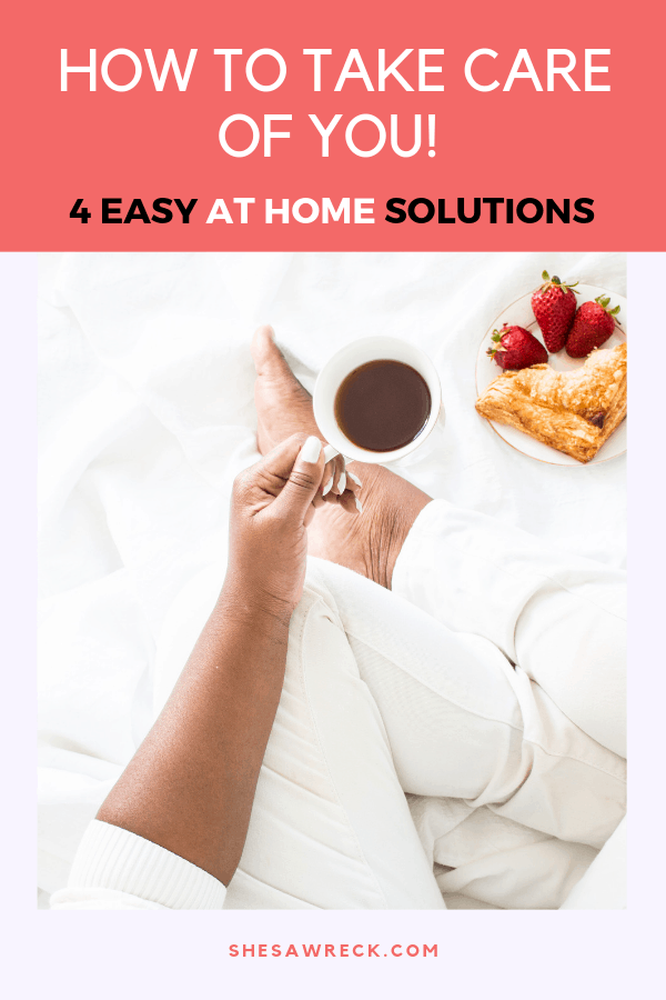 Awesome Ways Moms Can Create A Self-Care Spa-Like Experience at Home #selfcare #selfcareformoms #selfcareforbusymoms #mommyselfcare #easyselfcare #quickselfcare #selfcaretips